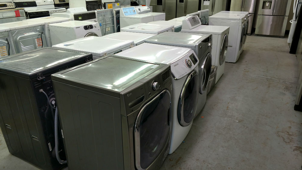Used Appliance Stores Near Me Glen Burnie Used Appliances